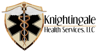 Knightingale Health Service Logo